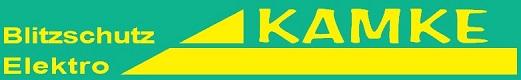 Blitzschutz-Elektro Kamke Logo